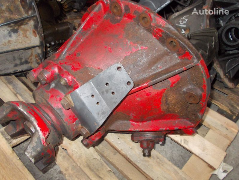 SCANIA R 780 3.27, 3.4, differential for SCANIA