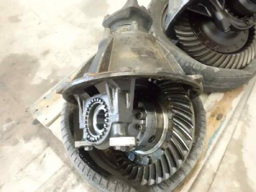 SCANIA R660 R: 4.22 differential for SCANIA