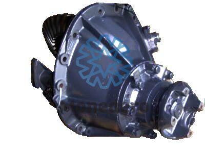differential for SCANIA R780-R660 TODAS LAS RELACIONES truck