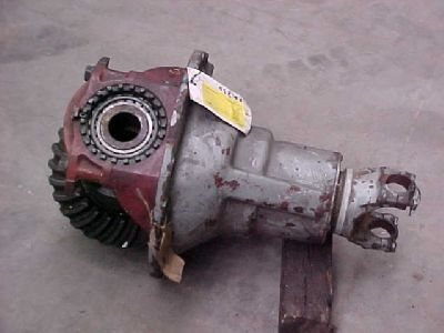 SCANIA RP 830 differential for SCANIA Differentieel RP 830 truck