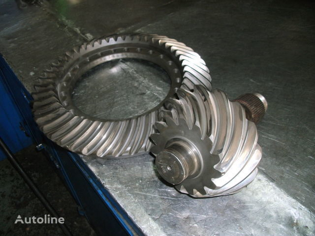 ZF DEFFERENDIAL S91  setra 315  aind neoplan differential for SETRA 315 bus