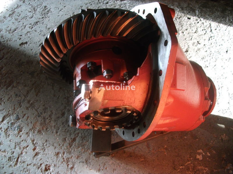 ZF  s91 ratio 13/42   3,23 differential for SETRA 315 HD HDH bus