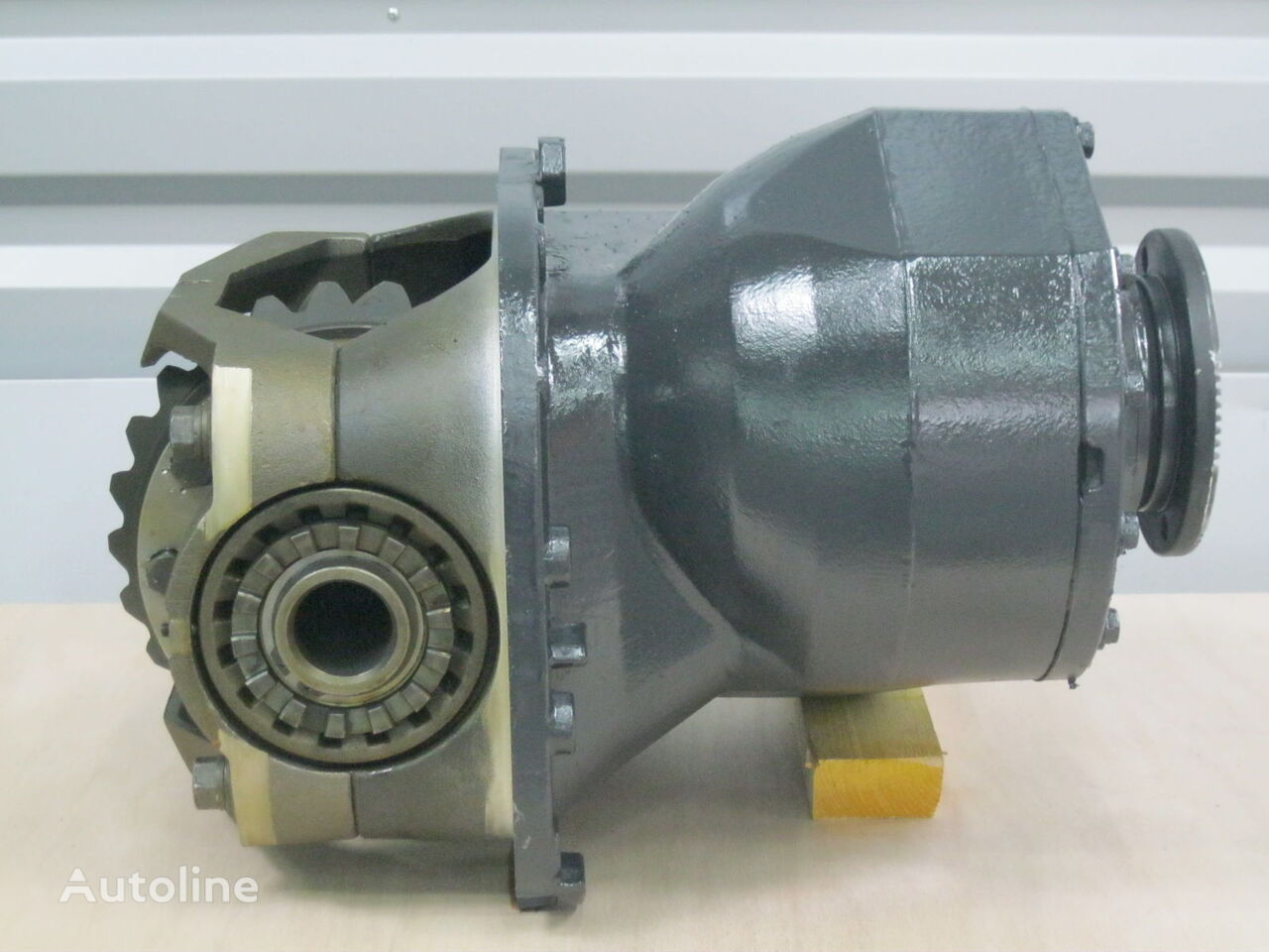 VOLVO DIFFERENTIAL ALL EUROPEAN MAKES differential for VOLVO FM truck