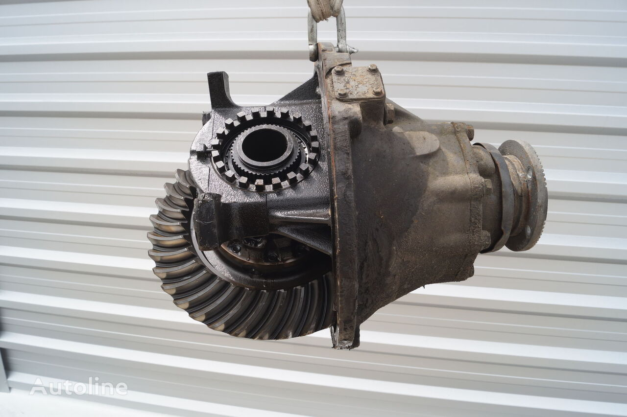 VOLVO DIFFERENTIAL RSS1344B / 177E / RATIO: 1/308 3.08 differential for VOLVO PREMIUM MAGNUM DXI / VOLVO FH FM tractor unit