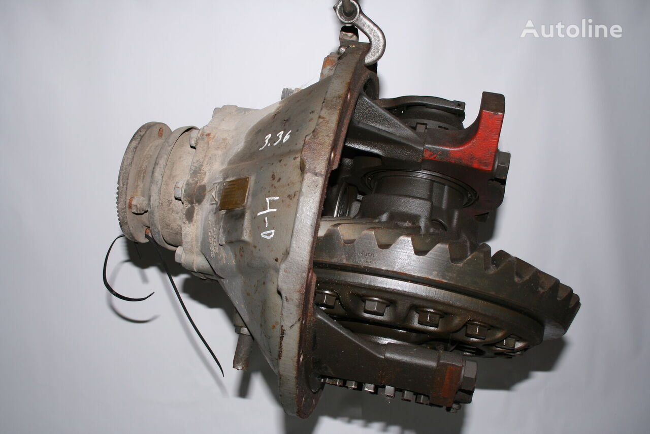 VOLVO DSS44B/3.36 differential for tractor unit