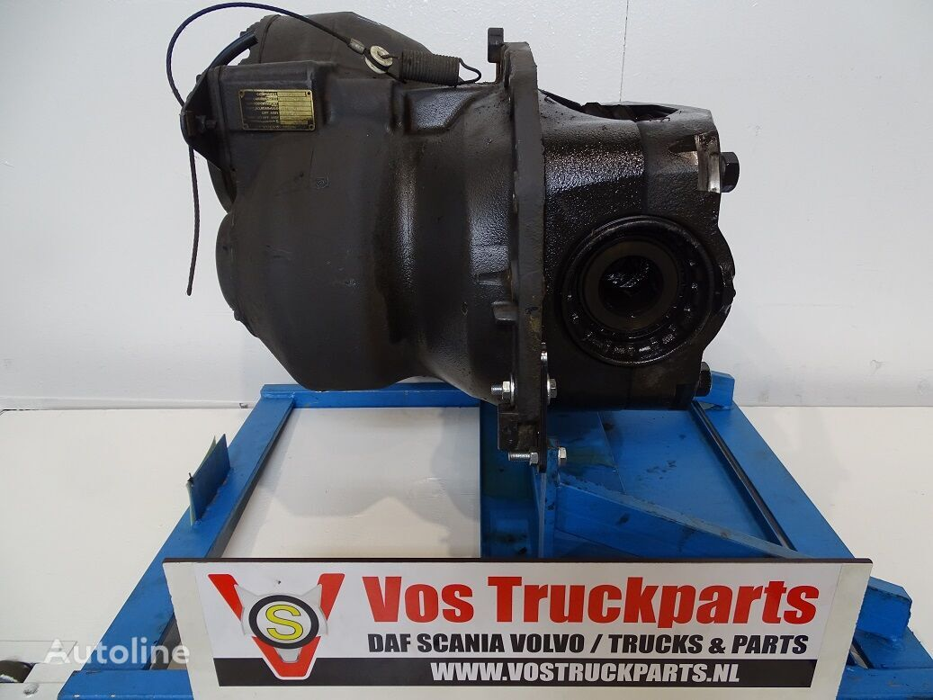 VOLVO RS-1365HV 1.04 differential for truck