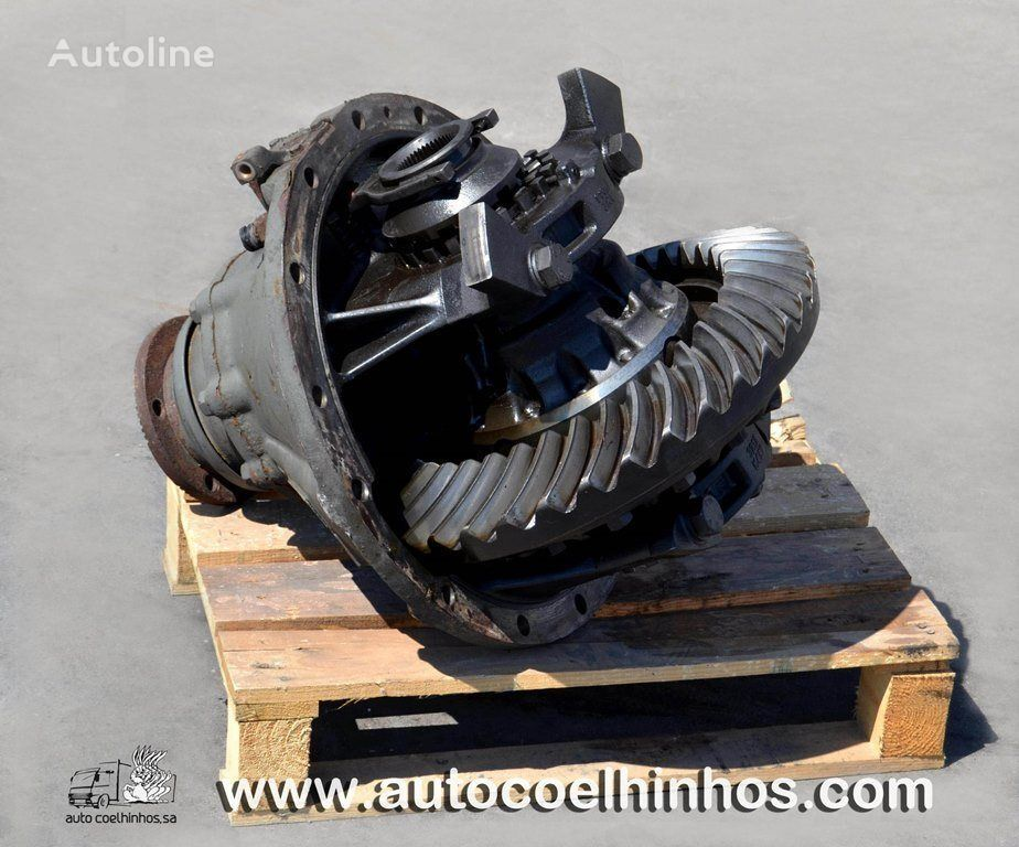 VOLVO RSS 1344 B (6438) differential for VOLVO truck