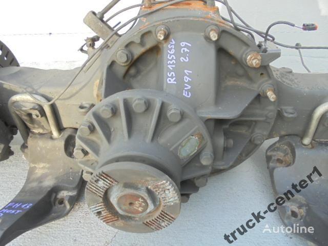 VOLVO WKŁAD GŁÓWKA MOSTU FH13 TYP RS1356SV 2,79 differential for VOLVO