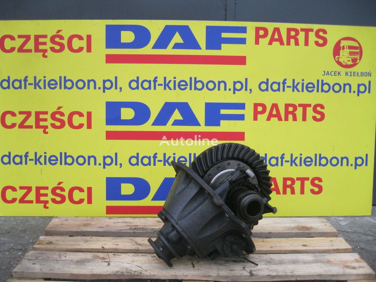 WKŁAD GŁÓWKA MOSTU 3,73 4,1 differential for DAF LF 45/55 truck