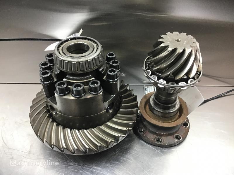 ZF differential for LIEBHERR A316/A900 B/A900C/A314 Li excavator