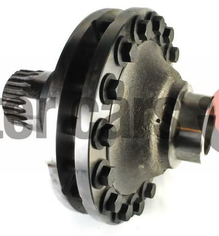 Korpus differenciala reduktora zadnego mosta differential for DAfXF*CF*MAN TGA*MAN F2000*RVI*VOLVO*SCANIA truck