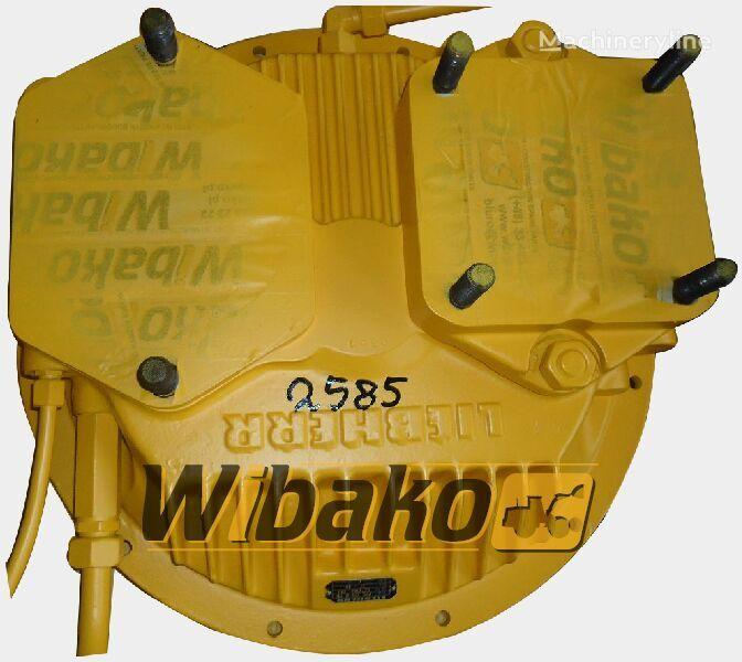 LIEBHERR Pump distributor gear PVG250B281 distributor for LIEBHERR PVG250B281 excavator