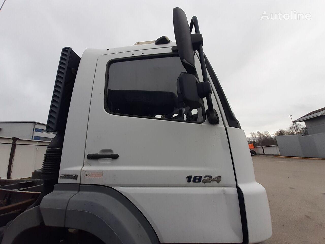 door for MERCEDES-BENZ tractor unit