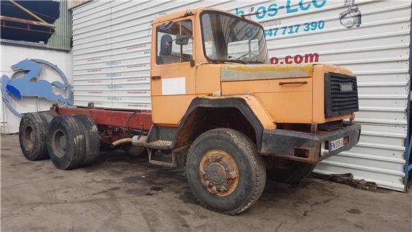 door for IVECO 260 PAC 26 DUMOPER 6X6 CABINA MORRO truck