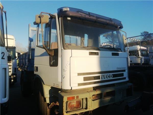 door for IVECO EuroCargo 150E 23 truck