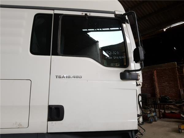 door for MAN TGA 18.480 FHLC truck