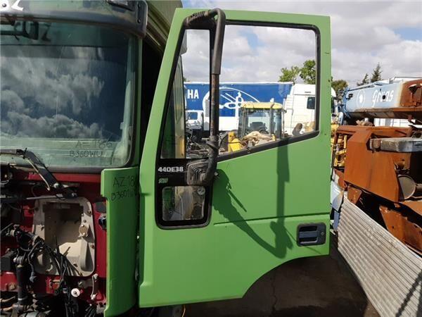 door for IVECO EuroTech (MP) FSA (440 E 43) [10,3 Ltr. - 316 kW Diesel] truck