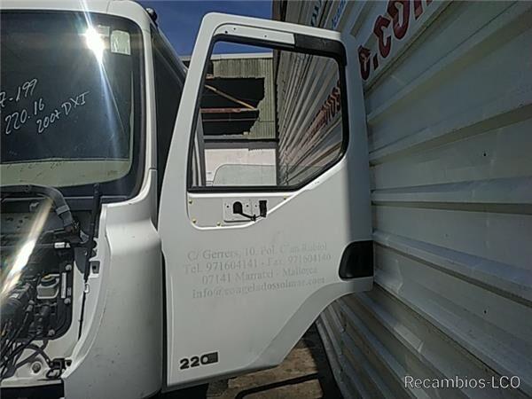 door for RENAULT Midlum 220.16 tractor unit