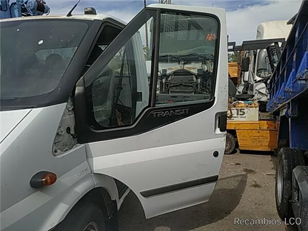 door for FORD Transit Camión (TT9)(2006->) 2.4 FT 350  commercial vehicle