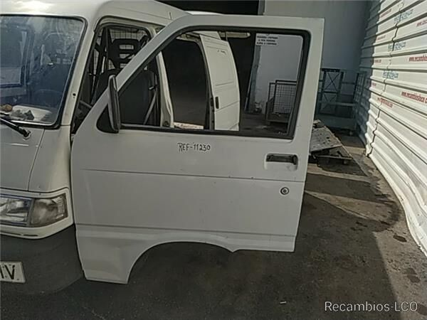 door for PIAGGIO PORTER Furgón 1.0 commercial vehicle
