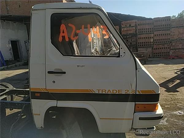 door for NISSAN TRADE 2.8 Diesel commercial vehicle