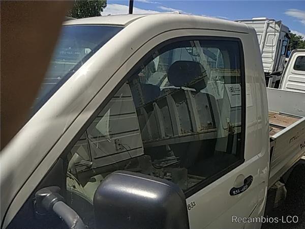 door for VOLKSWAGEN T5 Transporter (7H)(04.2003->) 1.9 Combi (largo) techo elevado [1,9 Ltr. - 62 kW TDI CAT (BRR)] truck