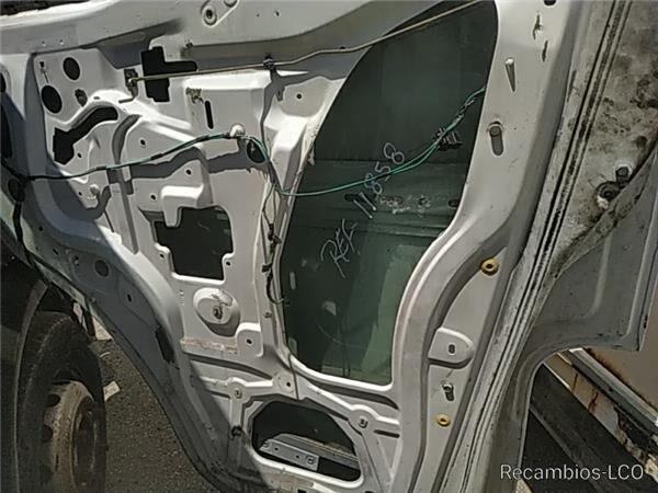 door for IVECO Daily II 65 C 15 commercial vehicle