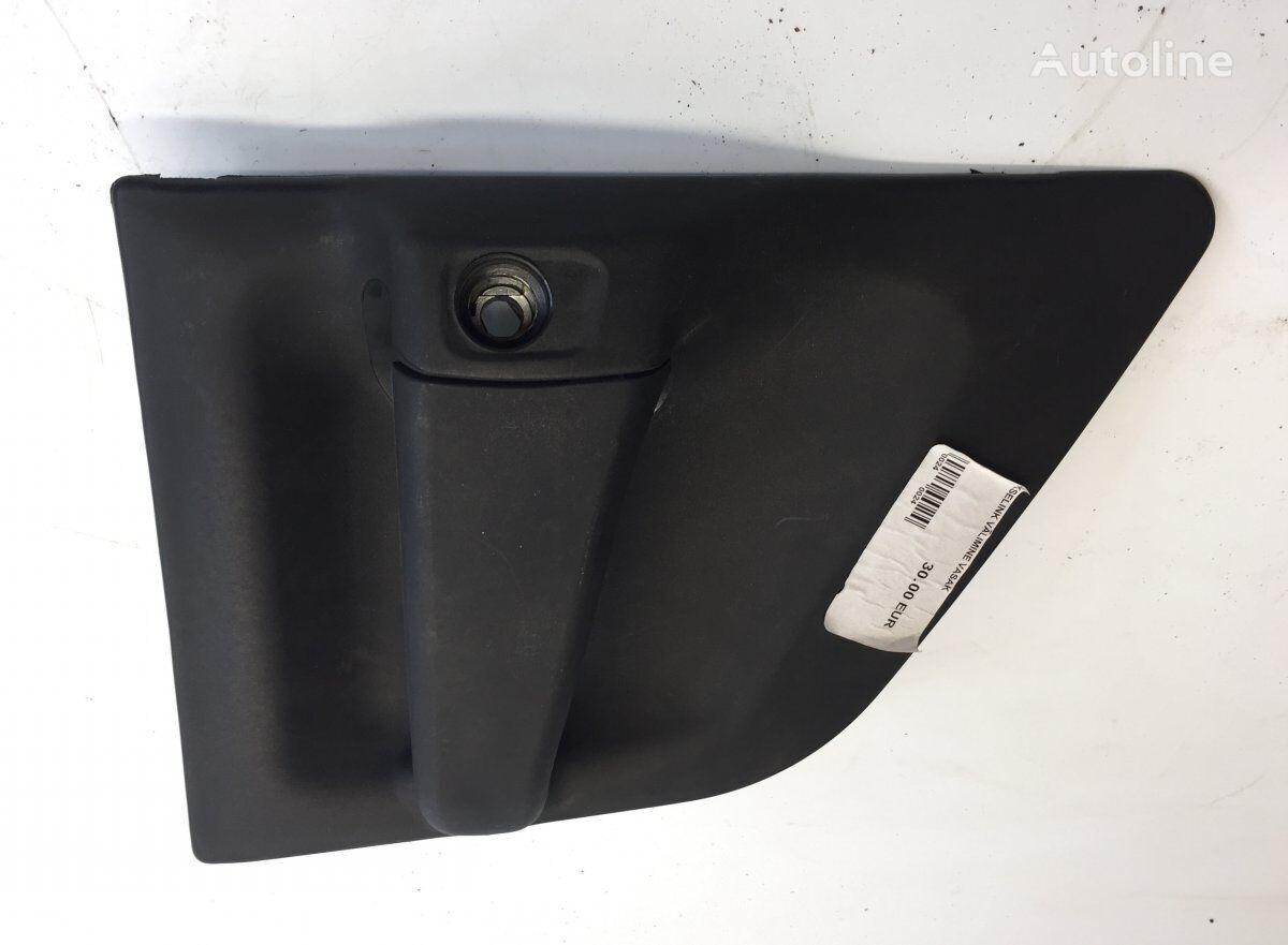 new SCANIA Door Exterior Handle, Left door handle for SCANIA 4-series 94/114/124/144/164 (1995-2004) tractor unit