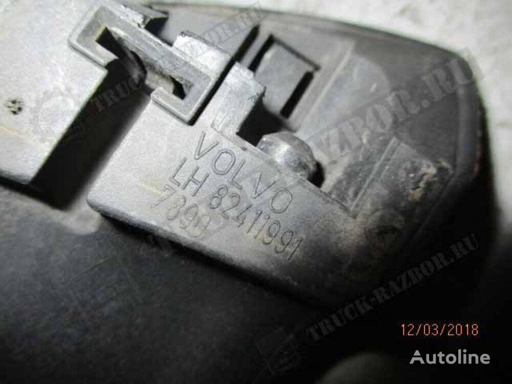 VOLVO naruzhnaya, L door handle for VOLVO tractor unit
