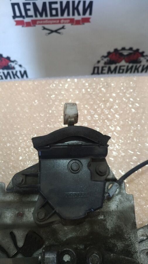 VOLVO (podlokotnik) door handle for VOLVO truck