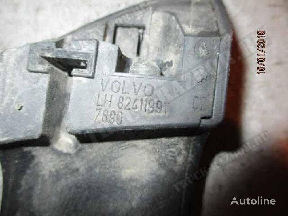 (naruzhnaya), L (82411991) door handle for VOLVO tractor unit