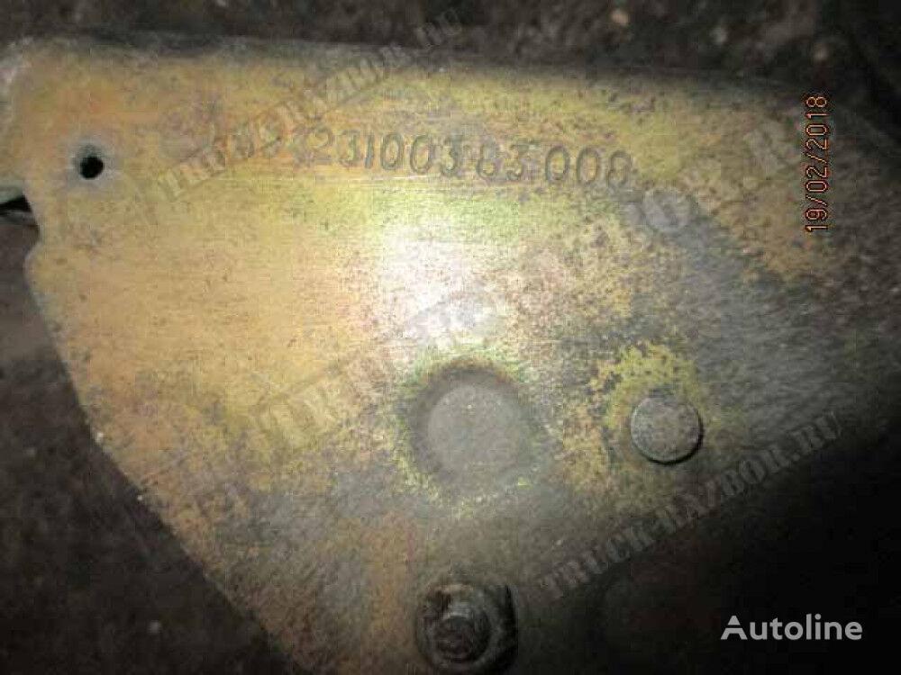 door lock for MERCEDES-BENZ tractor unit