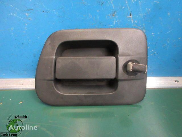 IVECO 504308467 door lock for IVECO tractor unit
