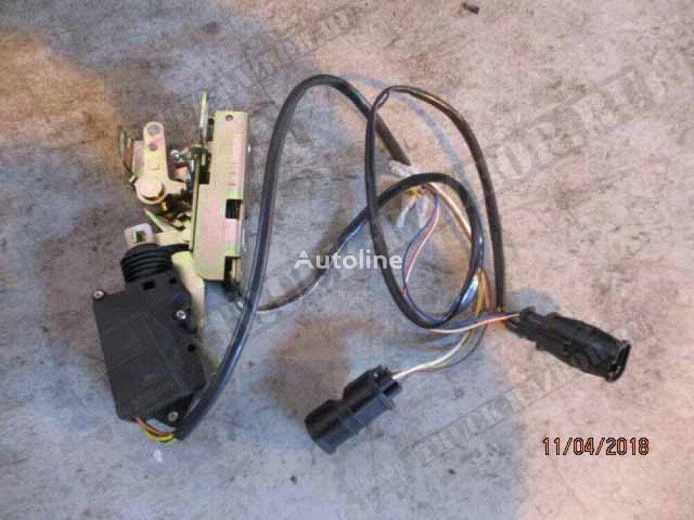 L door lock for MAN tractor unit