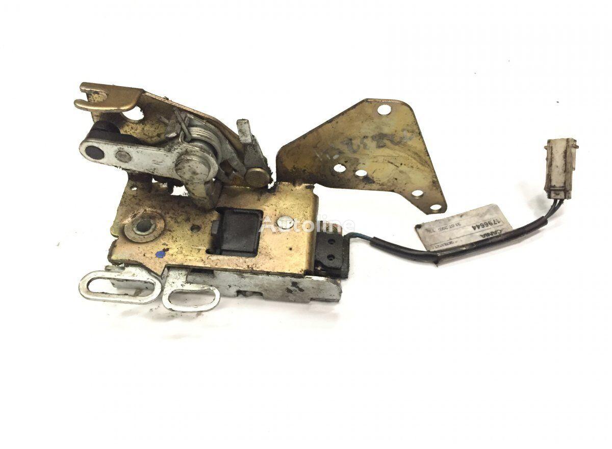 SCANIA (1796644) door lock for SCANIA P G R T-series (2004-) tractor unit
