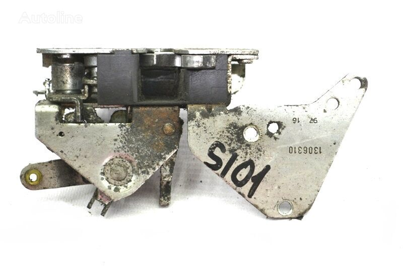 SCANIA door lock for SCANIA 4-series 94/114/124/144/164 (1995-2004) truck