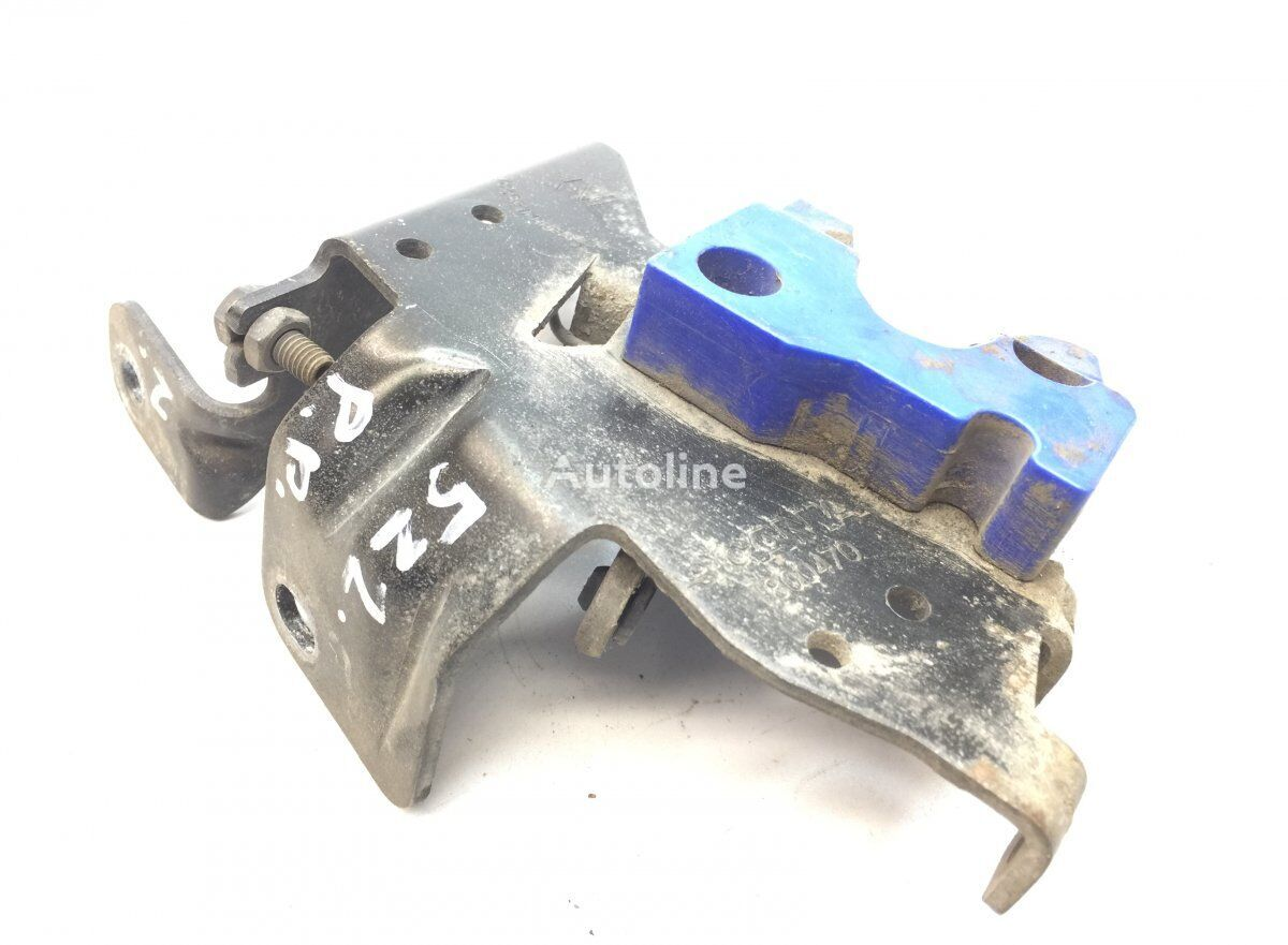 SCANIA Grille Lock, Right (1800470 1720616) door lock for SCANIA P G R T-series (2004-) tractor unit