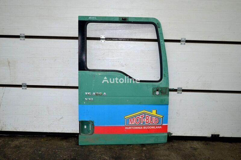 (01.00-) (81626004118) door for MAN TGA (2000-2008) truck