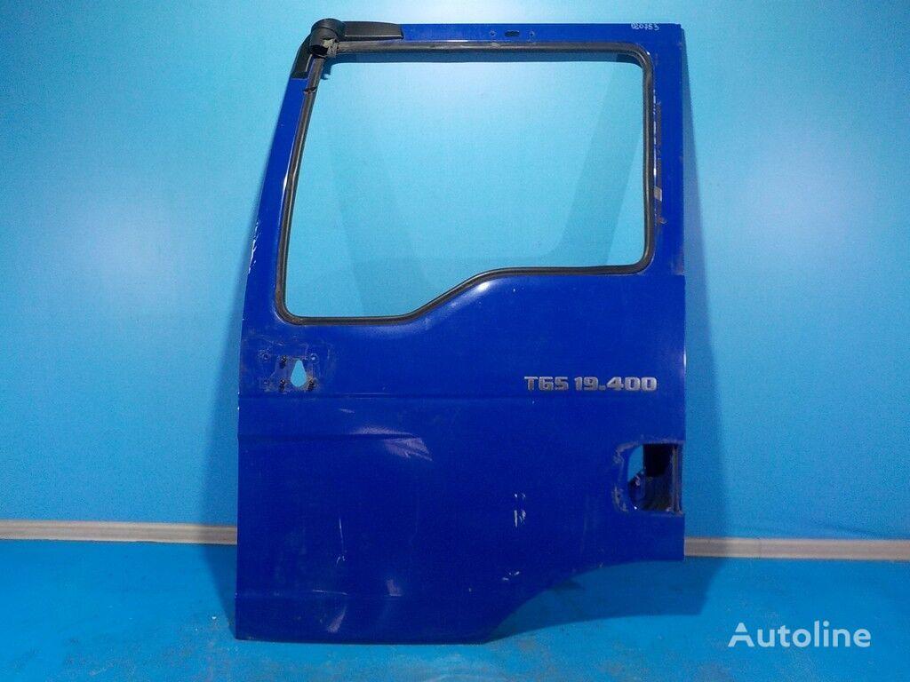 81626004131 door for MAN LH truck