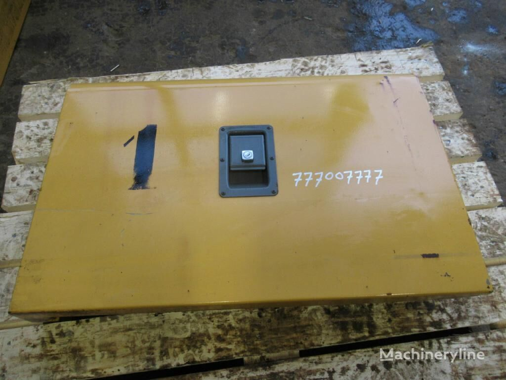 door for LIEBHERR R944 excavator