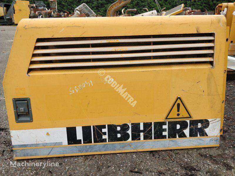 LIEBHERR LATERALE ARRIERE (53100770005) door for LIEBHERR R954C excavator