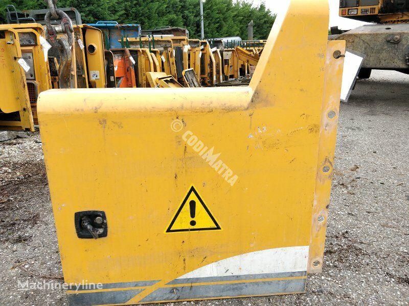LIEBHERR LATERALE AVANT (53100710004) door for LIEBHERR R944C excavator