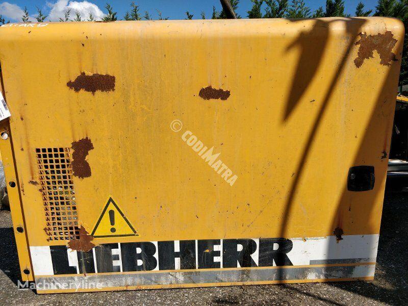 LIEBHERR PORTE LATERALE ARRIERE DROITE door for LIEBHERR R954C excavator
