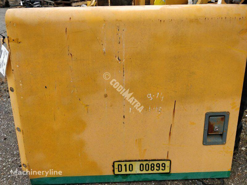 LIEBHERR PORTE LATERALE ARRIERE DROITE door for LIEBHERR  R914 excavator