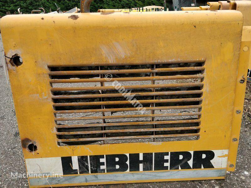LIEBHERR PORTE LATERALE ARRIERE GAUCHE door for LIEBHERR R954C excavator