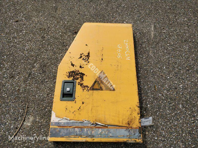 LIEBHERR PORTE LATERALE AVANT GAUCHE door for LIEBHERR R954B excavator