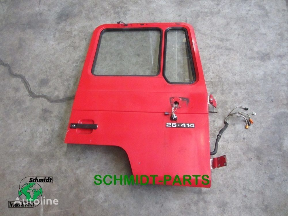 door for MAN F2000  truck