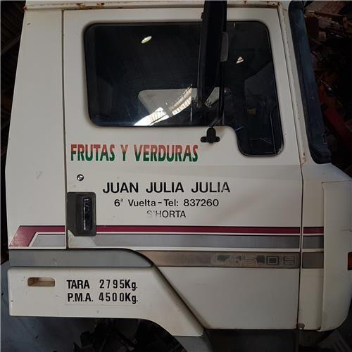 Puerta Delantera Derecha door for NISSAN L - 45.085 PR / 2800 / 4.5 / 63 KW [3,0 Ltr. - 63 kW Diesel] truck