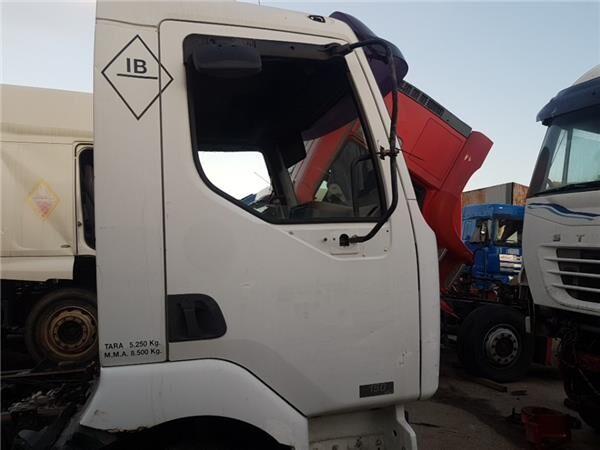 Puerta Delantera Derecha door for RENAULT Midlum FG XXX.09/B E2 [4,2 Ltr. - 110 kW Diesel] truck