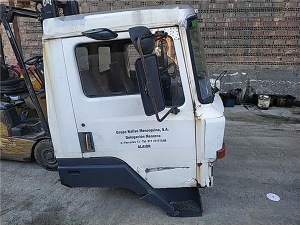 Puerta Delantera Derecha door for NISSAN ECO - T 160.75/117 KW/E2 Chasis / 3230 / 7.49 [6,0 Ltr. - 117 kW Diesel] truck
